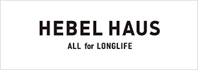 HEBEL HAUS ALL for LONGLIFE